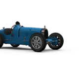 Bugatti Type 35 C