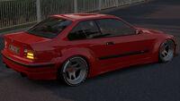 FH3 BMW M3 97 HE Rear