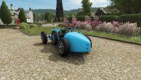 FH4 Bugatti T35C Rear