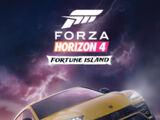 Forza Horizon 4/Fortune Island