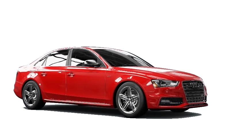 Audi S4 (2013)