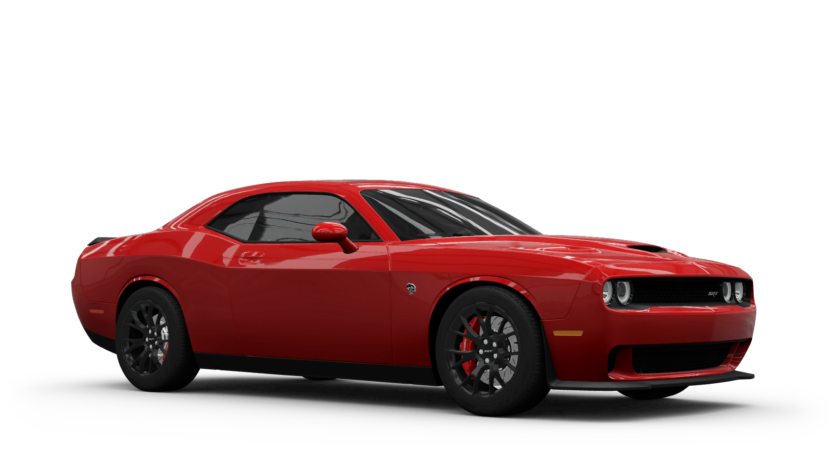 Dodge Challenger Srt Hellcat Forza Wiki Fandom