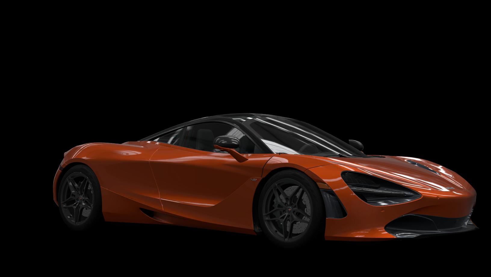 McLaren 720S Coupé