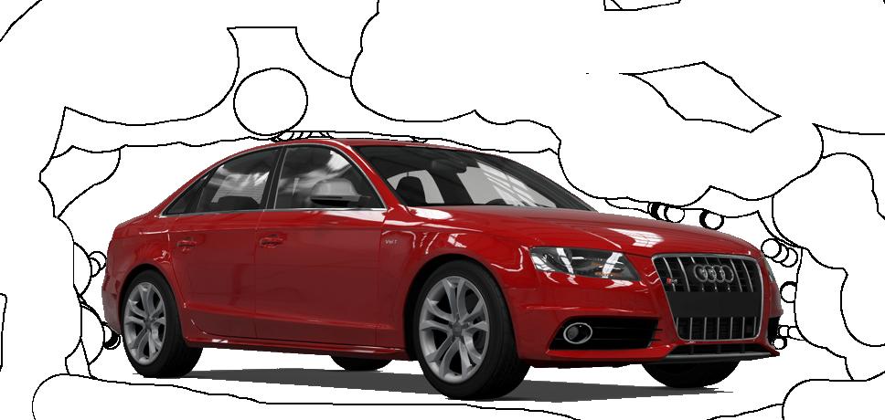 Audi S4 (2010)