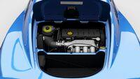 FH4 Lotus Elise Engine