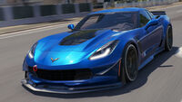 FH3 Corvette 15 HE Front