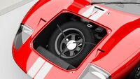FH4 Ford GT40 64 Trunk