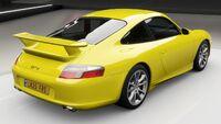 FH4 Porsche 911 04 Rear