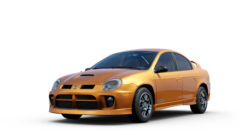 Dodge SRT-4 ACR