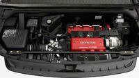 FH3 Honda NSX-R 05 Engine
