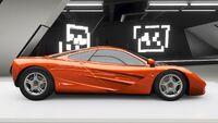 FH4 McLaren F1 Side