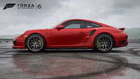 FM6 911 Turbo 14 Official