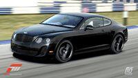 FM3 Bentley Continental 2010