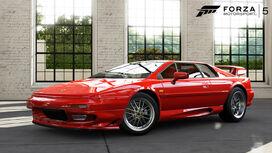 FM5 Lotus Esprit