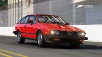 FM6 Alfa Romeo GTV-6