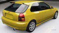 FH4 Honda Civic 97 Rear