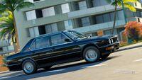 FH3 BMW M5 1988