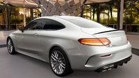 FH3 Mercedes-AMG C63S Rear