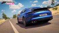 FH3 Panamera 17 Official