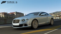 FM5 Bentley Continental 13 Promo2