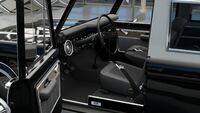 FH3 Ford Bronco Interior2