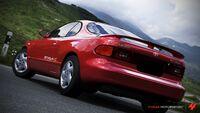 FM4 Toyota Celica 92 2