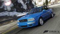 FM5 Audi RS2