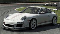 FM7 Porsche 911 GT3 RS4 12 Front