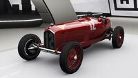 FH4 Alfa Romeo P3 Front