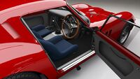 FH4 Ferrari 250 GTO Interior2