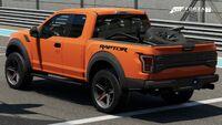 FM7 Ford Raptor 17 FE Rear