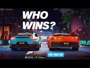 Forza Street - Who Wins?