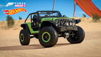 FH3 Jeep Trailcat Official