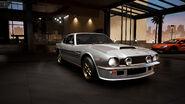 FS Aston V8 Vantage Front