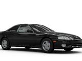 Lexus SC300