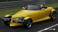 FM7 Plymouth Prowler Front