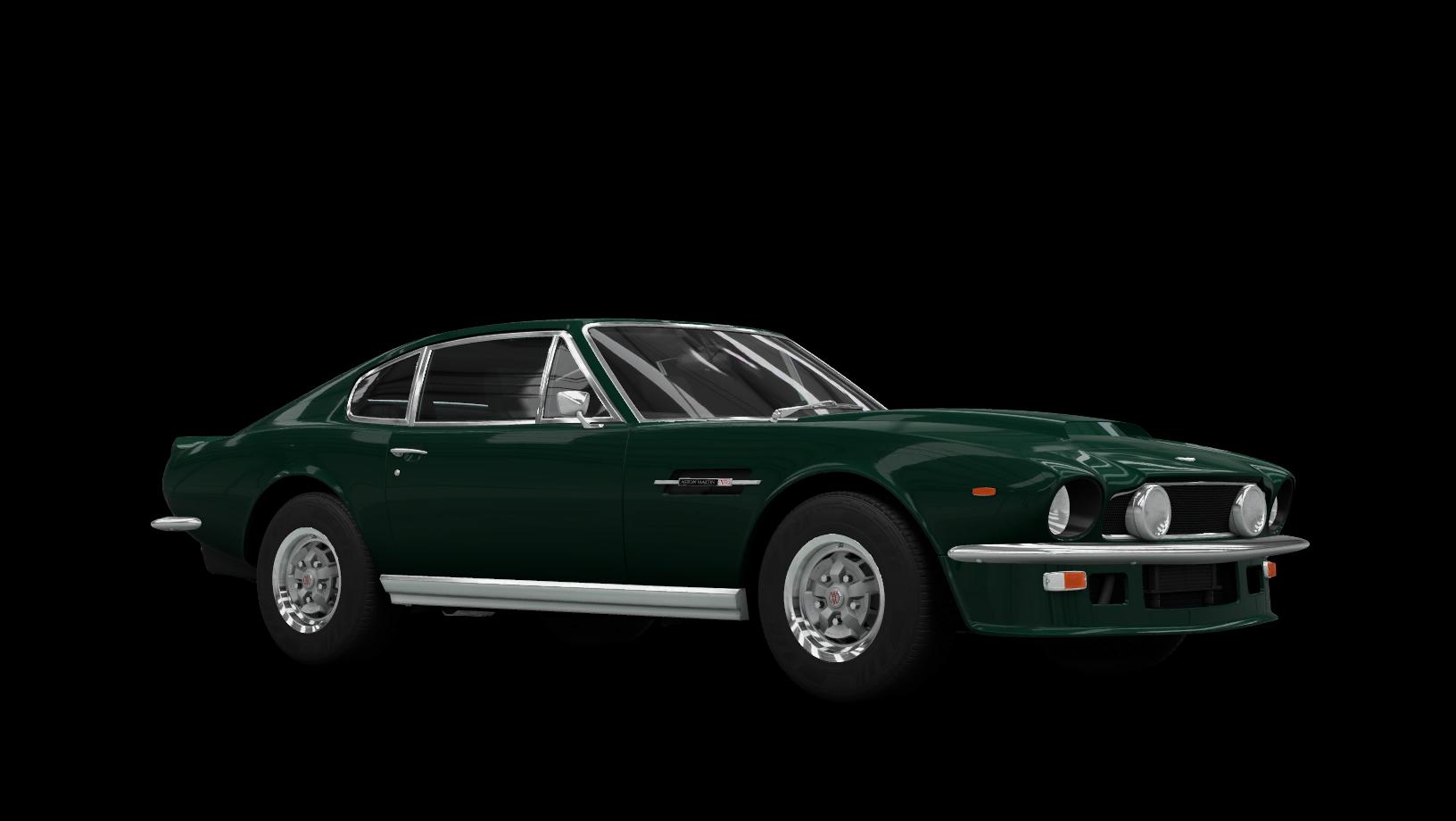 Aston Martin V8 Vantage Forza Wiki Fandom
