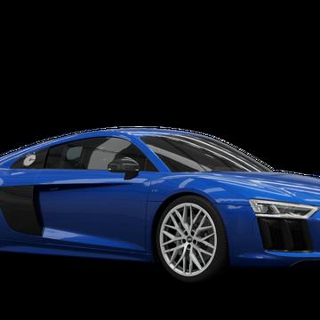 Audi R8 V10 Plus Forza Wiki Fandom
