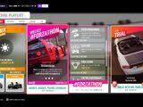 Forza Horizon 4/Forzathon
