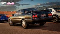 FH3 Nissan SkylineGTSRR31