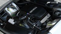 FM7 BMW Z8 Engine