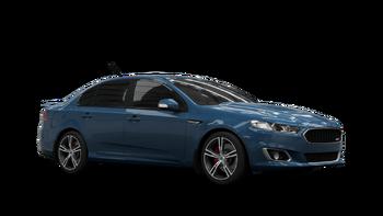 Ford Falcon XR8 in Forza Horizon 3