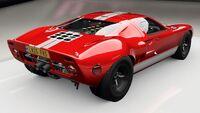FH4 Ford GT40 Mk1 Rear
