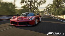 FM5 Ferrari LaFerrari Promo