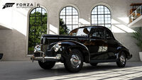 FM5 Ford De Luxe Coupe