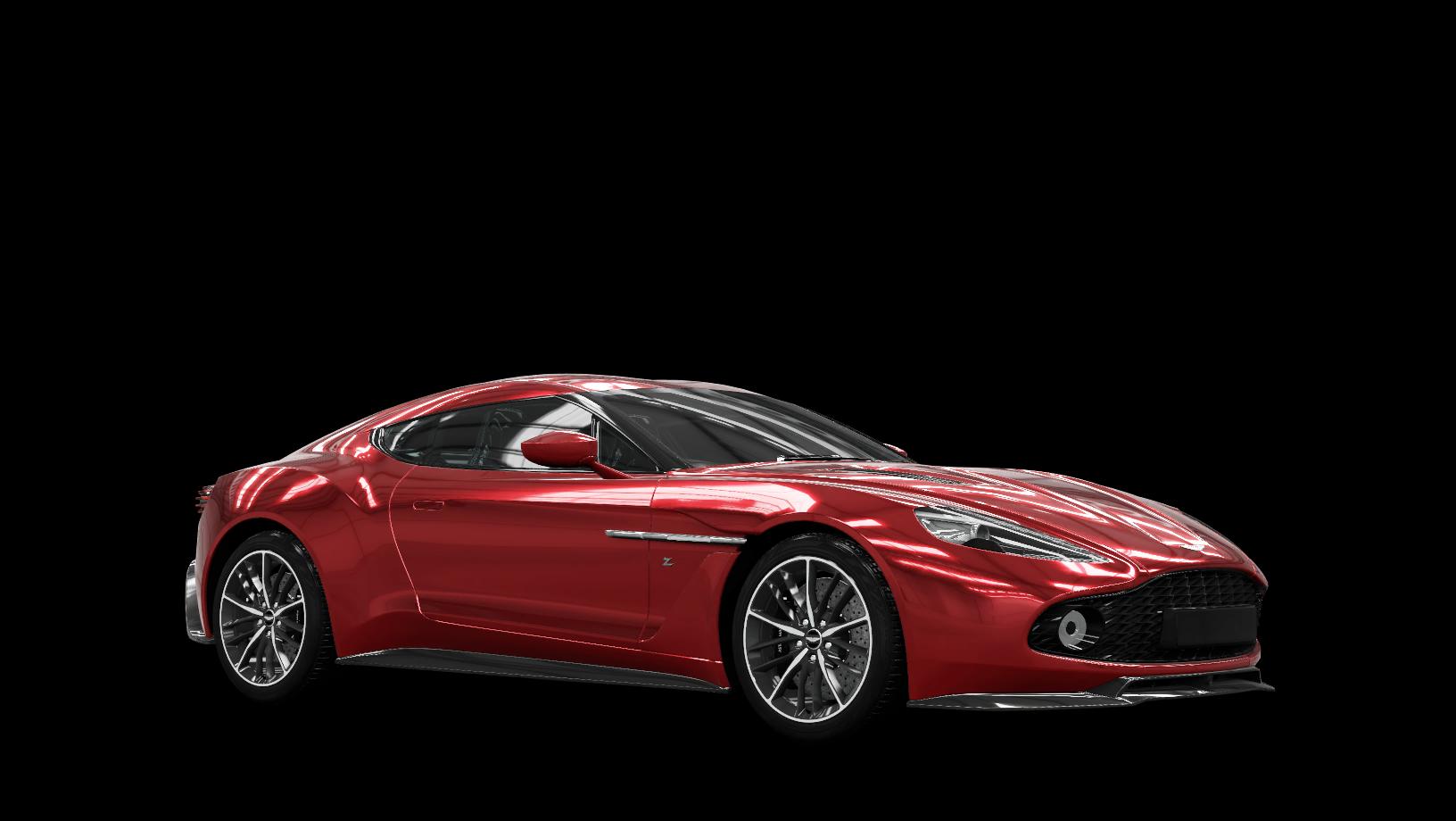 Aston Martin Vanquish Zagato Coupe Forza Wiki Fandom