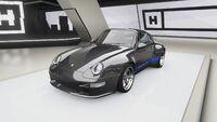 FH4 Porsche 911 95 Gunther Front
