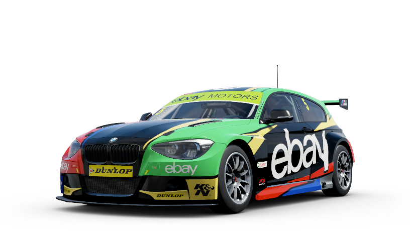 BMW 5 eBay Motors 125i M Sport