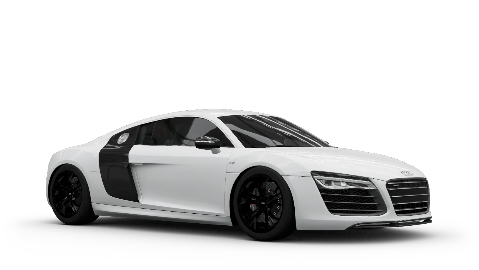 Audi R8 Coupe V10 Plus 5 2 Fsi Quattro Forza Wiki Fandom