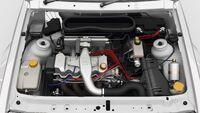 FH4 Ford Escort 86 Engine